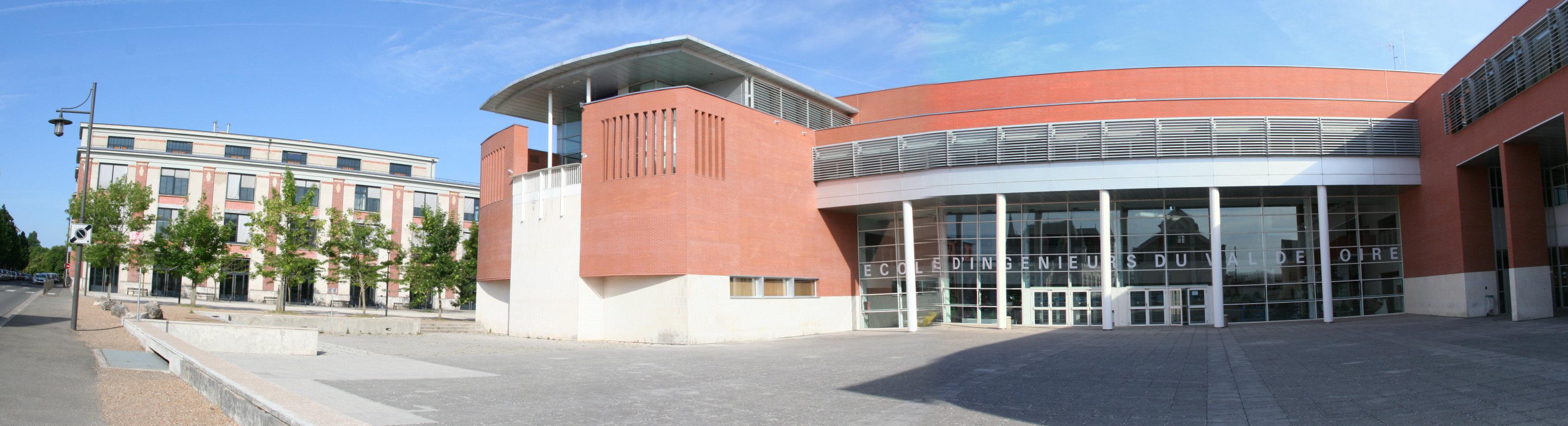 Campus de Blois